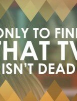 TV RE[DEFINED]: